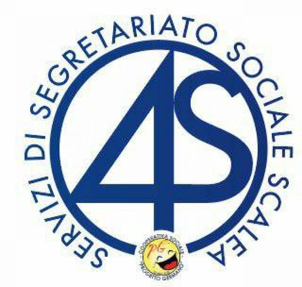 4S Sportello di Segretariato Sociale Scalea