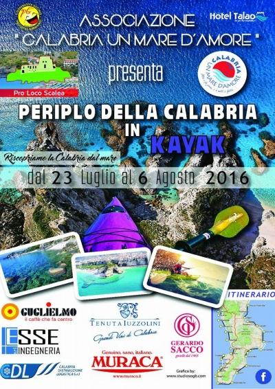 Calabria da Mare